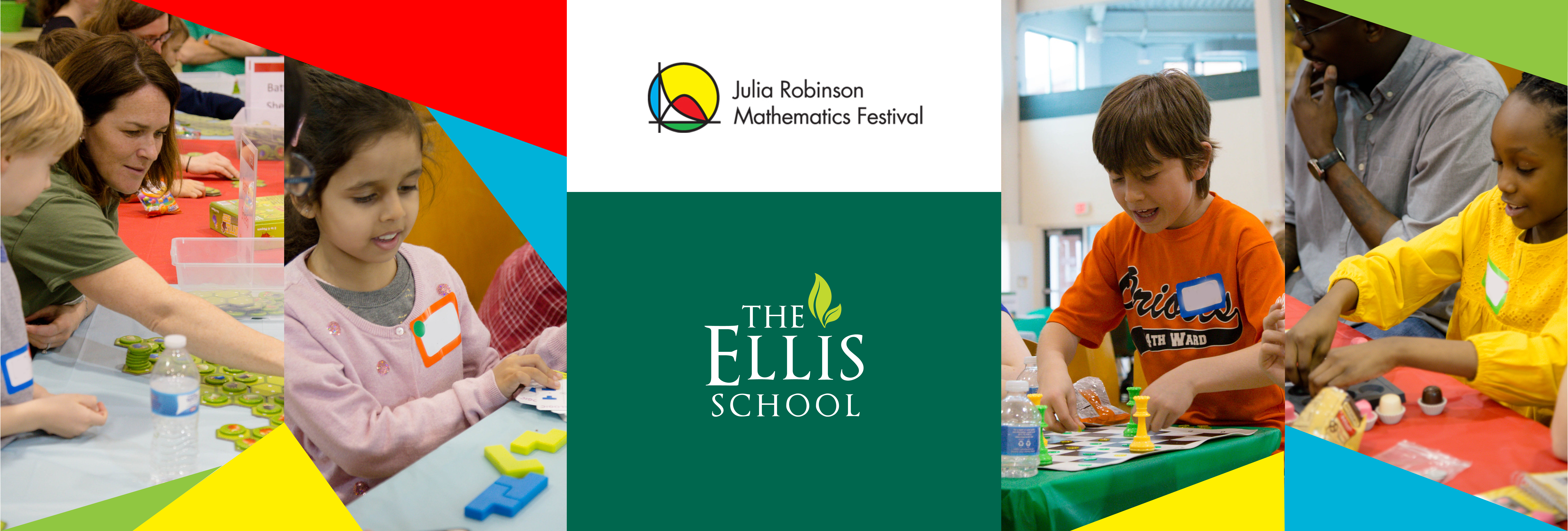 Julia Robinson Math Festival at The Ellis School
