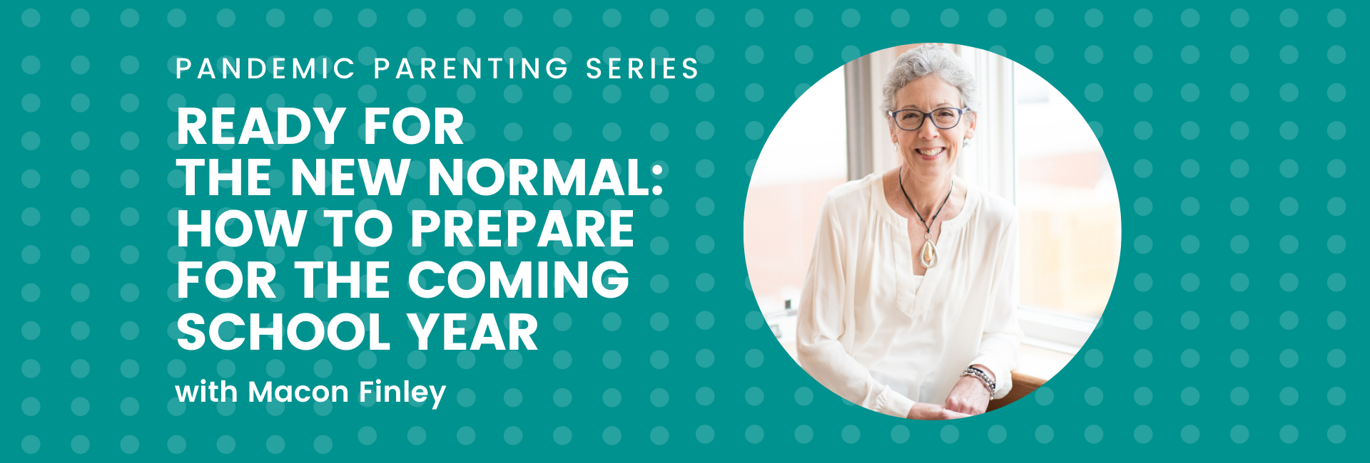 Ready for the New Normal: How to Prepare for the Coming School Year