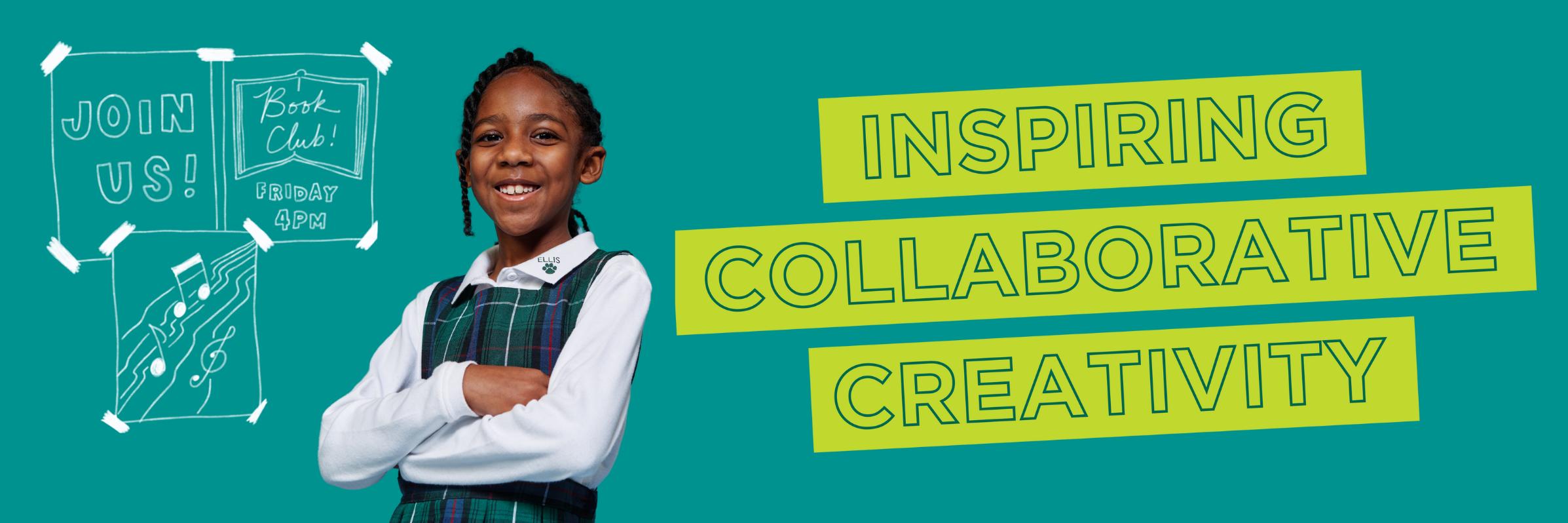 Inspiring Collaborative Creativity