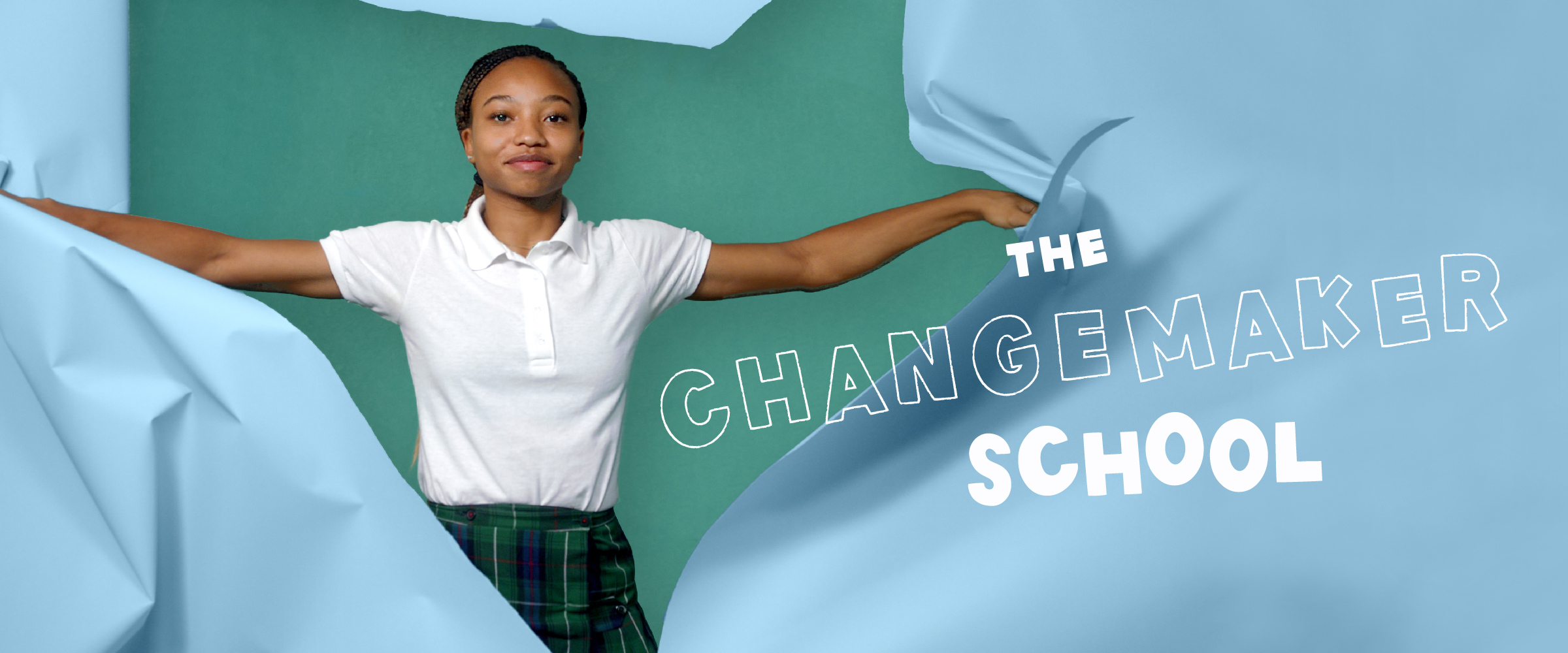 Ellis - The Changemaker School