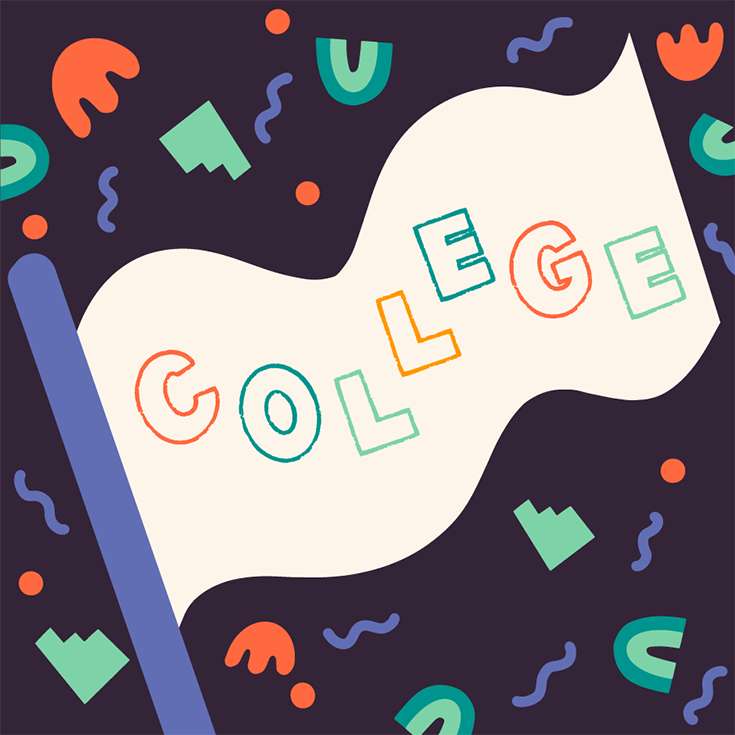 Be College-Ready